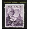 AUSTRALIA    Scott # 416 VF USED (WS-3)