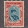 USED IRAN #745 (1929)