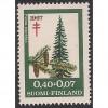 (FN) Finland Sc# B181 MNH