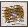 (US) United States Sc# 2431 Used