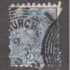 USED NEW ZEALAND #68 (1891)