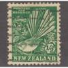 USED NEW ZEALAND #185 (1935)