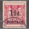 USED NEW ZEALAND #273 (1950)