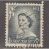 USED NEW ZEALAND #288 (1954)
