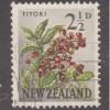 USED NEW ZEALAND #336 (1962)