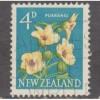 USED NEW ZEALAND #338 (1960)