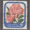 USED NEW ZEALAND #586 (1979)