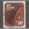 USED NEW ZEALAND #614 (1976)