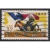 (US) United States Sc# 2968 Used