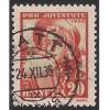 (CH) Switzerland Sc# B75 Used