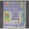 USED NEW ZEALAND #1129 (1992)