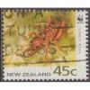 USED NEW ZEALAND #1163 (1993)