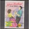 USED NEW ZEALAND #1199 (1994)