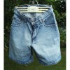 LEVI'S RED TAB JEANS SHORTS JUNIOR SIZE 3