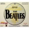 THE BEATLES LIVE SHEA STADIUM 8/15/1865   LTD # CD + DVD