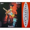 "JIMI HENDRIX LIVE  ""ATLANTA POP FESTIAL""   5/4/1979  2CD"