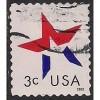 (US) United States Sc# 3614 Used