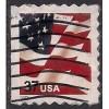 (US) United States Sc# 3637 Used