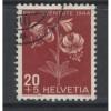 1944  SWITZERLAND  20+5 c.  Pro Juventute  issue  used, Scott # B139