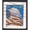 (US) United States Sc# 4235 Used