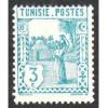 Tunisia - Scott #76 MH
