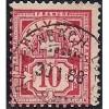 (CH) Switzerland Sc# 73 Used