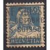 (CH) Switzerland Sc# 180 Used