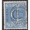 (CH) Switzerland Sc# 478 Used