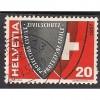 (CH) Switzerland Sc# 361 Used