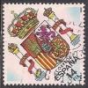 (SP) Spain Sc#  2313 Used