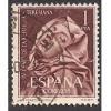 (SP) Spain Sc#  1106 Used