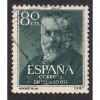 (SP) Spain Sc#  814 Used