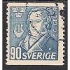 (SW) Sweden Sc# 384 Used