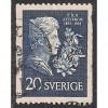 (SW) Sweden Sc# 484 Used