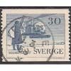 (SW) Sweden Sc# 518 Used