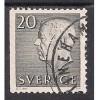 (SW) Sweden Sc# 582 Used