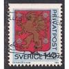 (SW) Sweden Sc# 1356 Used