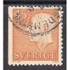 (SW) Sweden Sc# 670 Used