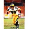 Mark Chmura #201 - Packers - Topps Finest 1997 card