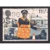 (UK) Great Britain Sc# 876 Used