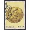(ML) Malta Sc# 1389 Used