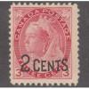 UNUSED CANADA #88 (1899)