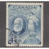 USED CANADA #274 (1947)