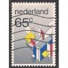 (NL)  Netherlands Sc# 653 Used