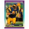 1990 Score Pete Holohan NFL Trading Card # 179 - LN