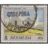 USED BERMUDA #521 (1990)