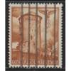 1940 POLAND  8 Gr. Watch Tower  German occupation used, Scott # N57