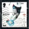 GREAT BRITAIN 2006 – Used Sc. 2372. CV $0.60