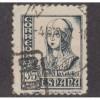 USED SPAIN #644 (1936)