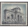 USED SPAIN #1031 (1961)